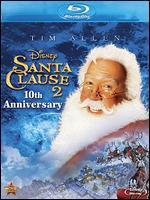 Santa Clause 2 [10th Anniversary Edition] [2 Discs] [Blu-ray]