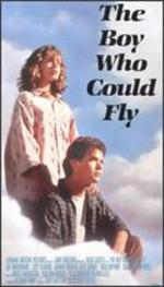The Boy Who Could Fly [Vhs]