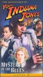 The Adventures of Young Indiana Jones: Chapter 20 - Mystery of the Blues - Carl Schultz