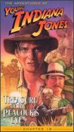 The Adventures of Young Indiana Jones: Chapter 18 - Treasure of the Peacock's Eye