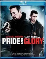 Pride and Glory [Special Edition] [Blu-ray]
