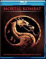 Mortal Kombat [Blu-ray] - Paul W.S. Anderson