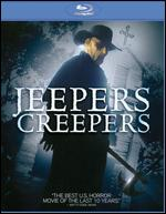 Jeepers Creepers [Blu-ray] - Victor Salva