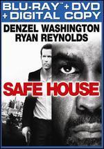 Safe House [Blu-ray/DVD]
