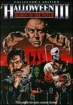 Halloween III: Season of the Witch (Collector's Edition) [Blu-Ray]