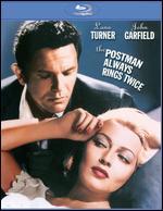 The Postman Always Rings Twice [Blu-ray] - Tay Garnett