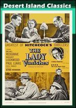 Lady Vanishes (1938)