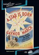 Star is Born (1937)