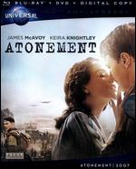 Atonement [Universal 100th Anniversary] [2 Discs] [Includes Digital Copy] [Blu-ray/DVD] - Joe Wright