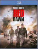 Red Dawn Blu-Ray