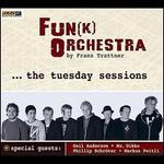 Tuesday Sessions: Jazzit Fun(k) Orchestra