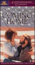 Coming Home [Vhs]