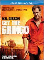 Get the Gringo [Blu-ray/DVD]