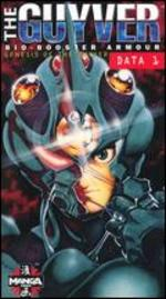 Guyver the Biobooster Armor: 1: Genesis of the Guyver