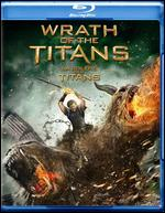 Wrath of the Titans [Bilingual] [Blu-ray] - Jonathan Liebesman