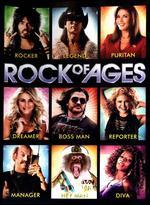 Rock of Ages [Includes Digital Copy] [UltraViolet] - Adam Shankman