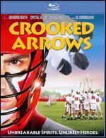 Crooked Arrows Blu-Ray