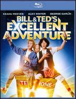 Bill & Ted's Excellent Adventure [Blu-ray] - Stephen Herek