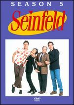 Seinfeld: The Complete Fifth Season [4 Discs]