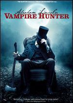 Abe Lincoln: Vampire Hunter