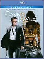 Casino Royale [2 Discs] [Blu-ray/DVD]