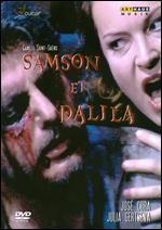 Samson et Dalila (Badisches Staatstheater)
