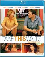 Take This Waltz [Blu-ray] - Sarah Polley