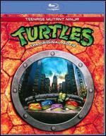 Teenage Mutant Ninja Turtles (1990) (Bd) [Blu-Ray]