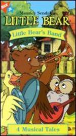 Little Bear: Little Bear's Band