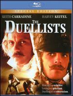 The Duellists [Blu-ray]