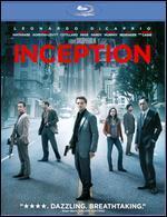Inception (Uv/Blu-Ray)