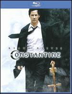Constantine [Includes Digital Copy] [UltraViolet] [Blu-ray]