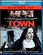 The Town [Includes Digital Copy] [UltraViolet] [Blu-ray]