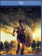 Troy [Director's Cut] [Includes Digital Copy] [UltraViolet] [Blu-ray] - Wolfgang Petersen