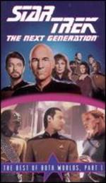 Star Trek: The Next Generation: The Best of Both Worlds, Part I