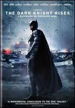 The Dark Knight Rises / L'Ascension Du Chevalier Noir (Bilingual) [Dvd] (2012)