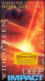 Deep Impact (Widescreen Edition) [Vhs]