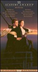 Titanic (Widescreen Edition) [Vhs]