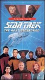 Star Trek: The Next Generation: Redemption, Part II