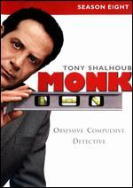 Monk: Season 08
