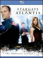 Stargate Atlantis: Season 03