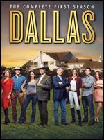 Dallas: Season 01