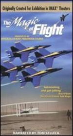 The Magic of Flight [2 Discs]