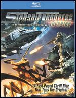 Starship Troopers: Invasion - Shinji Aramaki