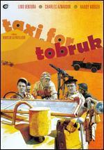 Un Taxi pour Tobruk