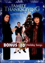 A Family Thanksgiving With Bonus Mp3 Audio