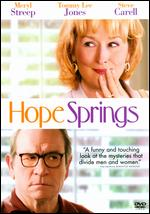 Hope Springs [Includes Digital Copy] [UltraViolet] - David Frankel