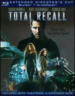Total Recall (Two Discs: Blu-Ray + Ultraviolet Digital Copy) [Blu-Ray]