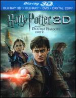 Harry Potter and the Deathly Hallows, Part 2 [Blu-ray/DVD] [Ultraviolet]