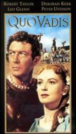 Quo Vadis [Dvd] [1951]